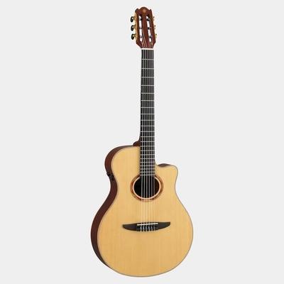 Yamaha Guitars NTX3 BROWN SUNB