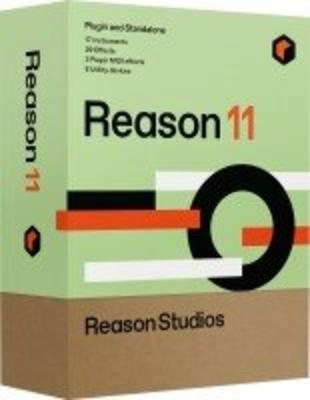 Propellerhead Reason 11