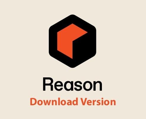 Propellerhead REASON STUDIOS Reason 11 ESD Download Version Etudiant/Ecole