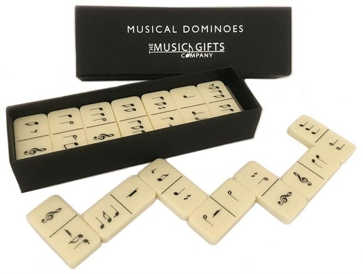 BMB Dominos Set Jeu