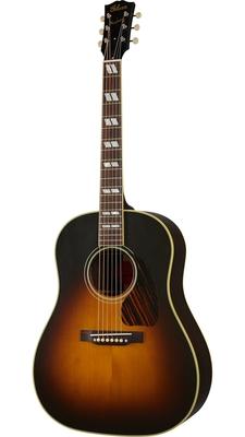 Gibson Custom Shop 1942 Banner Southern Jumbo, Vintage Sunburst