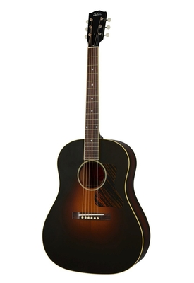 Gibson Custom Shop 1934 Jumbo Vintage Sunburst