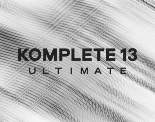 Native Instruments NI Komplete 13 ULTIMATE Collectors Edition