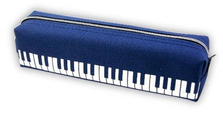 Hal Leonard Trousse bleue