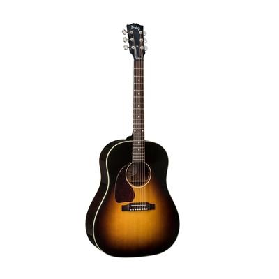Gibson J-45 Standard, Vintage Sunburst, Lefthand