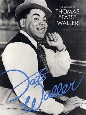 The Genius Of / The Genius Of Thomas 'Fats' Waller / Fats Waller / Music Sales