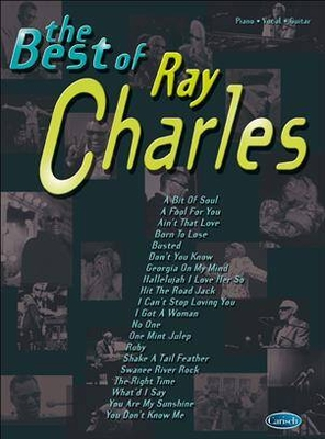 The Best Of (Carisch) / The Best of Ray Charles / Ray Charles / Carisch