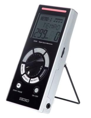 Seiko SQ-200 Digital Quartz Metronome