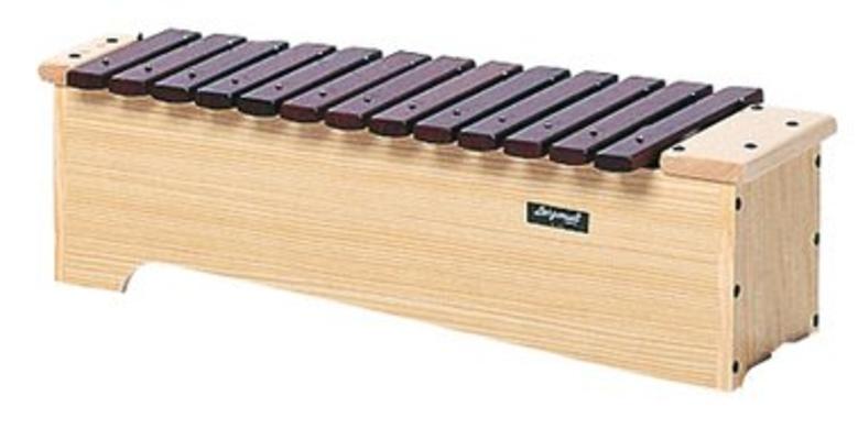 Bergerault Xylophone Alto Diatonique XADC En Composite