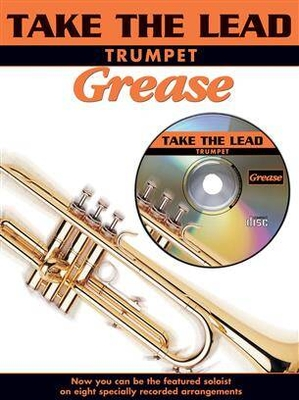 Take the Lead (Faber) / Take the Lead – Grease /  / Faber Music
