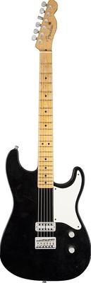Fender Custom Shop LA Cabronita »LUCHADOR» Strat Relic