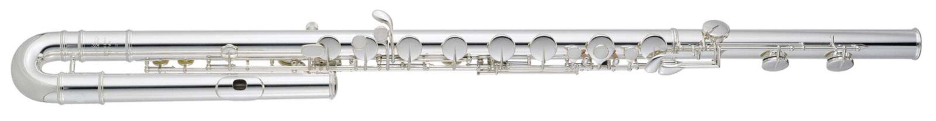 Altus Altus SBF-823E Flûte traversière basse en C / E-Mech