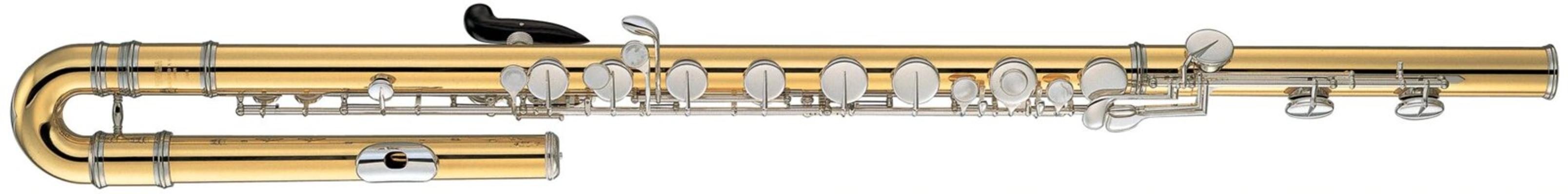 Yamaha YFL-B441 02
