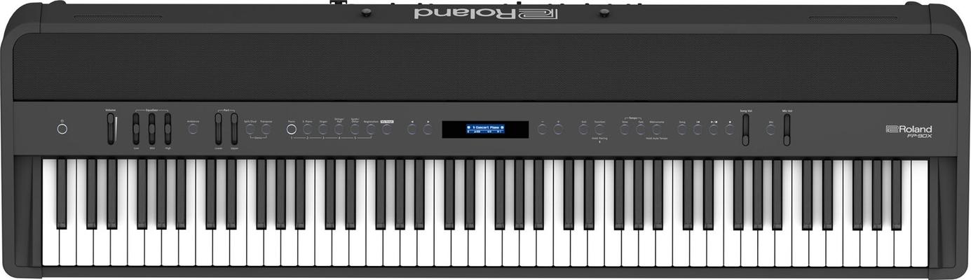 Roland FP-90X-BK Digital Piano black