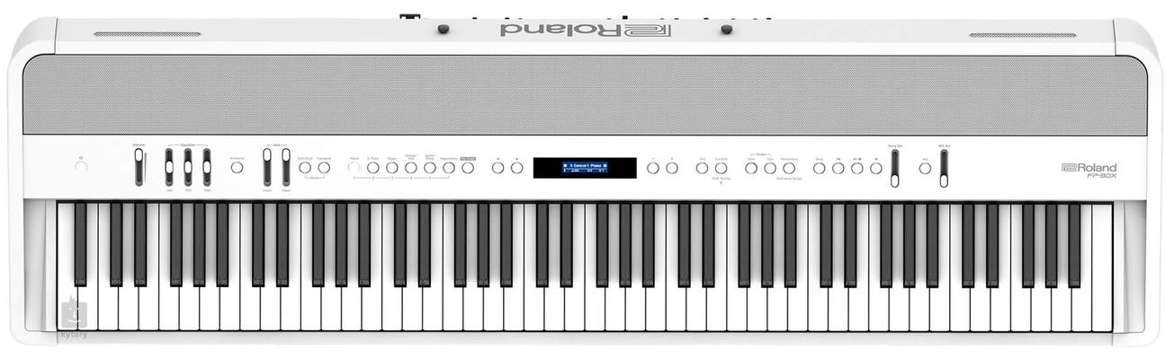 Roland FP-90X-WH Digital Piano white