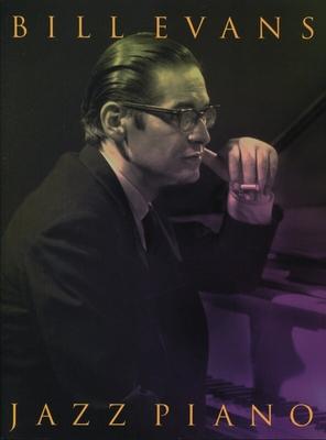 Bill Evans Jazz Piano / Bill Evans / Music Sales