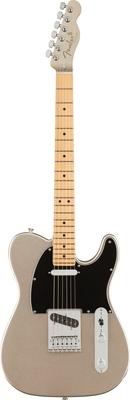 Fender 75th Anniversary Telecaster Maple Fingerboard Diamond Anniversary