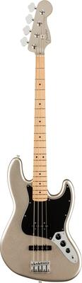 Fender 75th Anniversary Jazz Bass Maple Fingerboard Diamond Anniversary