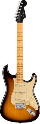 Fender Ultra Luxe Stratocaster Maple Fingerboard 2-Color Sunburst