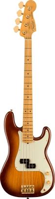 Fender 75th Anniversary Commemorative Precision Bass Maple Fingerboard 2-Color Bourbon Burst