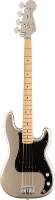Fender 75th Anniversary Precision Bass Maple Fingerboard Diamond Anniversary