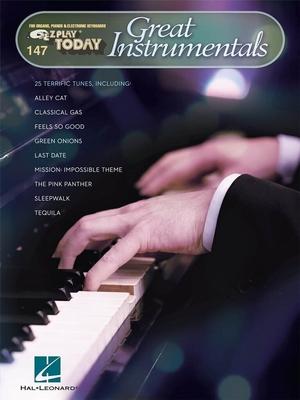 E-Z Play Today / Great Instrumentals /  / Hal Leonard