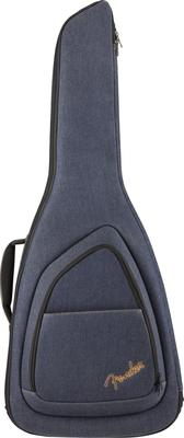 Fender FE920 Electric Guitar Gig Bag  Blue & Gold Denim