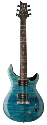 PRS Paul Reed Smith SE Paul's Guitar Aqua