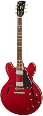 Gibson Custom Shop 1961 ES-335 Reissue – Sixties Cherry