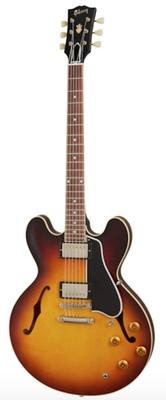 Gibson ES 335 1959 VOS Vintage Burst