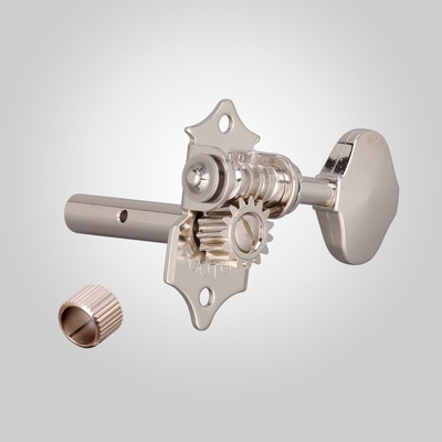 Gotoh SEP780 3X3 NICKEL 1:15 (FOR SLOTTED HEAD)
