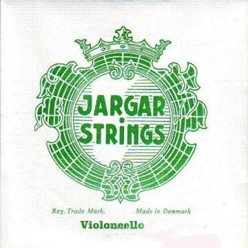Jargar Fleximétal Jeu vert dolce Violoncelle : photo 1