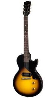 Gibson Custom Shop Les Paul Junior 1957, Vintage Sunburst