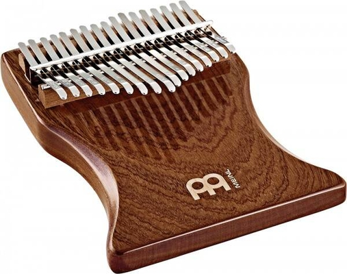 Meinl KL1702S Solid Kalimba – 17 notes- Sapele
