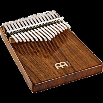 Meinl KL1703S Solid Kalimba – 17 notes- Acacias
