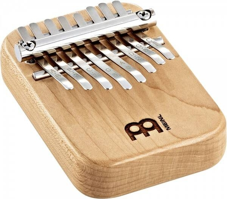 Meinl KL801S Solid Kalimba 8 notes Maple