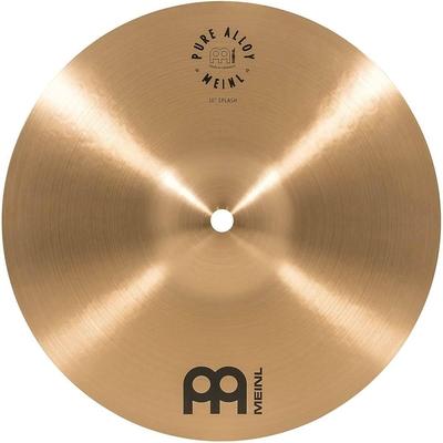 Meinl PA10S 10» Pure Alloy – Splash