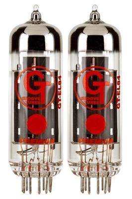 Groove Tube GT-EL84-R DUETS