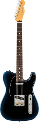 Fender American Professional II Telecaster Rosewood Fingerboard Dark Night
