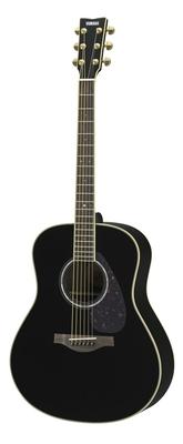 Yamaha LL6 Black