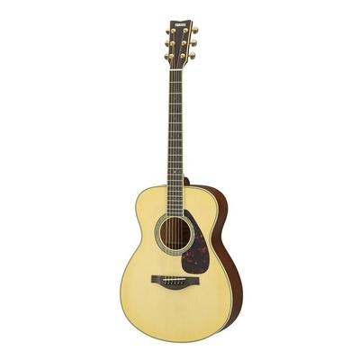 Yamaha Guitars LS6M ARE