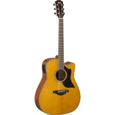 Yamaha Guitars A1M II Vintage Natural
