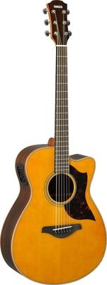 Yamaha Guitars AC1R II Vintage Natural
