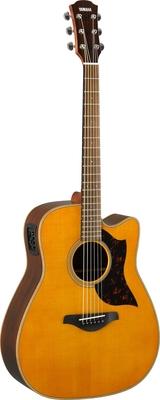 Yamaha Guitars A1R II Vintage Natural