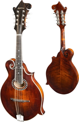 Eastman MD514 F-Style with Oval Hole