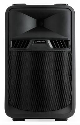 Audiophony Backline SR10A Enceinte active 10» 250W + 50W RMS + preset série GOA