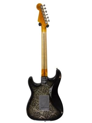 Fender Custom Shop Custom Event S20 Limited Edition El Diablo Stratocaster Relic