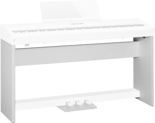 Roland KSC-72-WH Stand FP-60X White