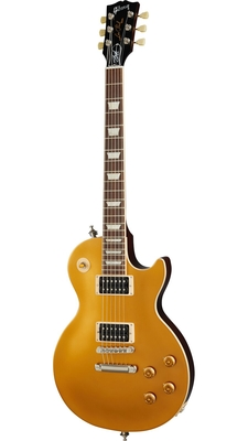 Gibson Les Paul Standard Slash Gold Top