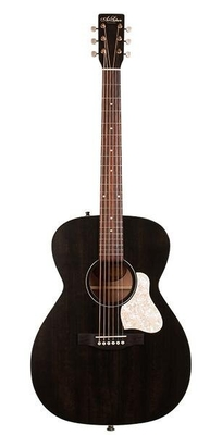 Art & Lutherie Concert Hall »Legacy» Faded Black